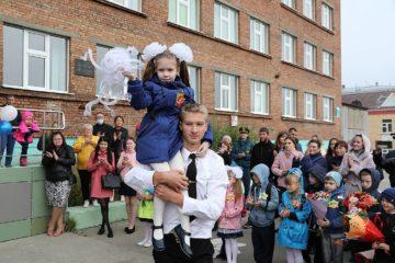Порядок приема детей в школы изменился