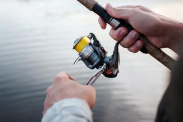 Житель Тухарда заплатит миллион за незаконный вылов рыбы