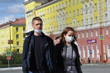В Норильске продолжается вакцинация от сезонного гриппа