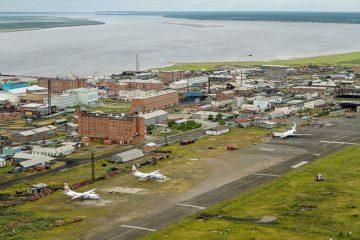 Аэропортам Крайнего Севера выделят субсидии из госбюджета