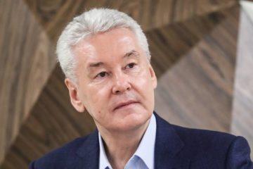 Сергей Собянин заявил об угрозе распространения коронавируса в столице