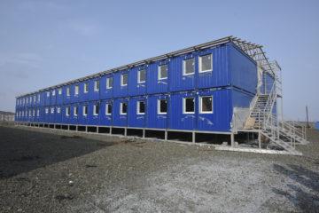 Между Кайерканом и «Надеждой» появится жилой комплекс для строителей «Серного проекта»