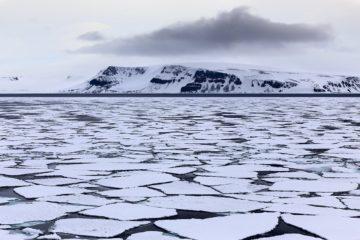 Международная экспедиция изучит деградацию мерзлоты в Российской Арктике
