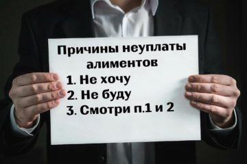Житель Норильска заплатил полмиллиона рублей по алиментам