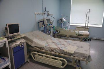 Красноярский край покинул топ регионов с наибольшей заболеваемостью COVID-19
