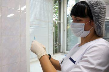 Норильчан призвали прививаться от сезонного гриппа