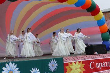 День рождения отметила Хатанга – один из самых северных населенных пунктов