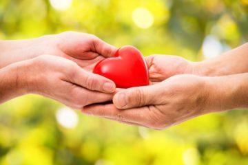 Сегодня отмечают Международный день благотворительности