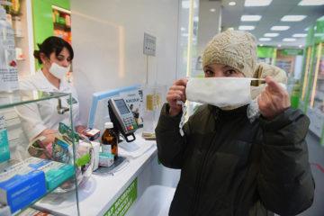 Минздрав: «В Норильске достаточно мощностей для сдерживания распространения коронавируса»