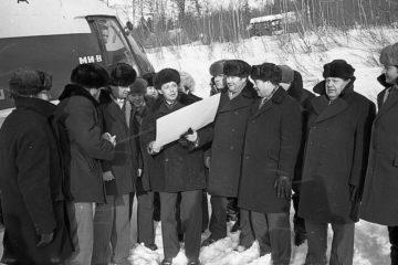 Норильчане 1970–1980-х считали директора комбината абсолютно своим человеком