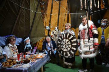 Подготовлена программа поддержки коренных малочисленных народов Арктики