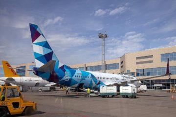 NordStar открывает новое направление – из Красноярска в Мирный