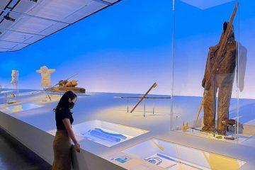 В Британском музее открылась выставка о народах Арктики