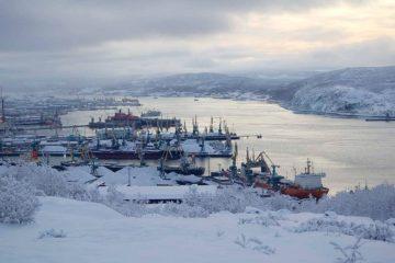 Правительство РФ инвестировало в арктические проекты 110 миллиардов рублей