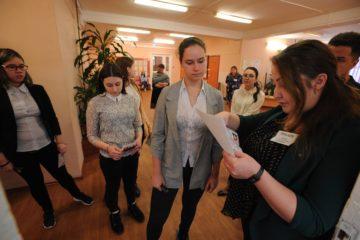 В Норильске классные руководители получили выплаты за сентябрь