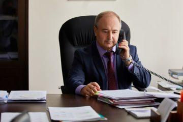 Борис Немик: «К февралю – марту пандемия завершится»