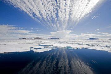 Губернатора Усса попросили вернуть архипелагу Северная Земля имя Николая II