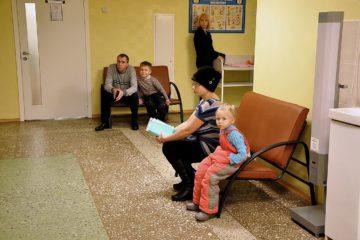 Для детских поликлиник Норильска закупят новое оборудование и мебель