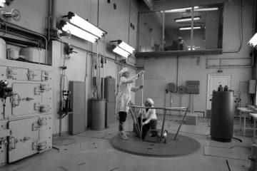Полвека назад в Норильске запустили ядерный реактор