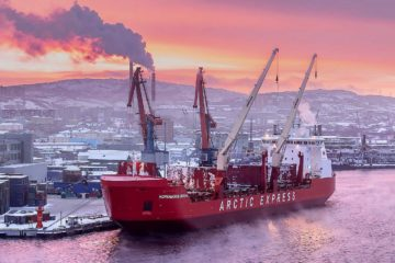«Норникель» увеличит трафик по Северному морскому пути