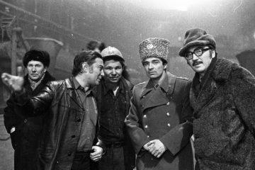 К выборам в Верховный Совет СССР в 1979-м норильчан готовил агитрейс «Известий»