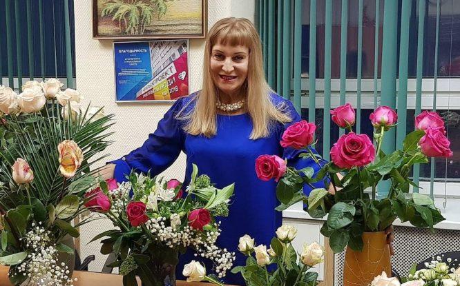 Маргариту Реброву в «Норильскпроекте» называют корифеем и эпохой