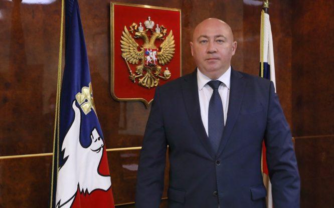 Николай Тимофеев выступил на форуме «ШОС+»