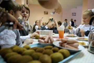 В Норильске школьное питание взяли под общественный контроль