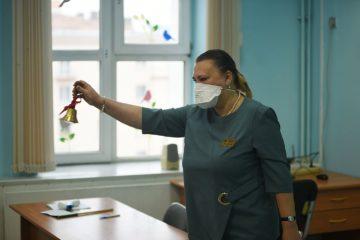 Антиковидные меры в школах предложили продлить до 2022 года