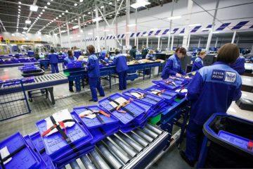 «Почта России» и Wildberries договорились о сотрудничестве