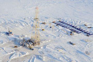 Проект по добыче нефти на Таймыре даст 400 тысяч рабочих мест