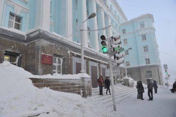 Студентов Норильского индустриального и политеха частично перевели на дистанционку