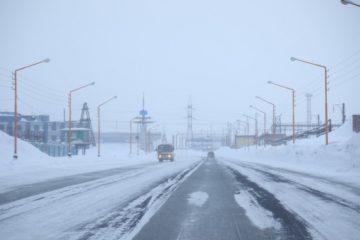 На автодороге Норильск – Кайеркан ликвидировали последствия разлива топлива
