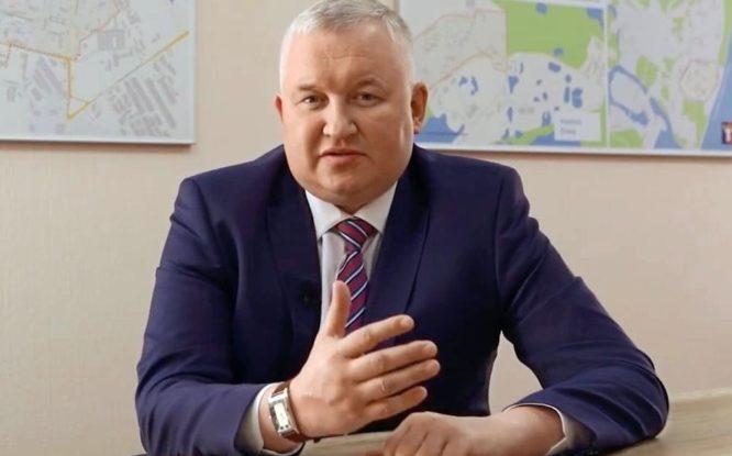 Заместитель мэра Норильска по городскому хозяйству покинул пост