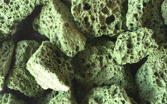Вечную мерзлоту в Норильске может восстановить применение пеностекла