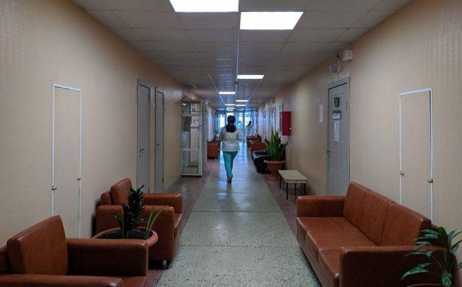 Здравоохранение Норильска готово ко второй волне коронавируса