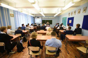В Норильске учащиеся выпускных классов перейдут на очную форму обучения
