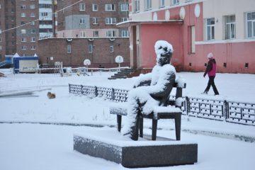 Ученые прогнозируют аномально холодные зимы в Сибири