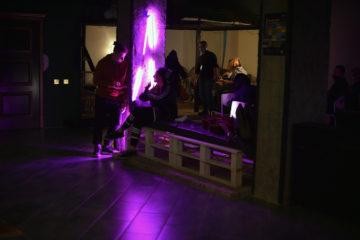 Норильчан объединила «Ночь искусств»