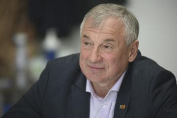 Юрий Захаринский: «Необходима программа научных исследований Арктики»