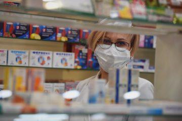 Красноярский край получит более 100 миллионов на бесплатные лекарства для больных ковидом