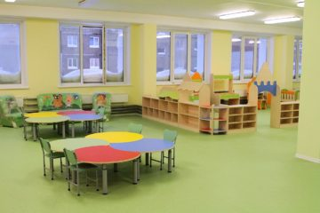 До конца года в Норильске откроют еще один детский сад