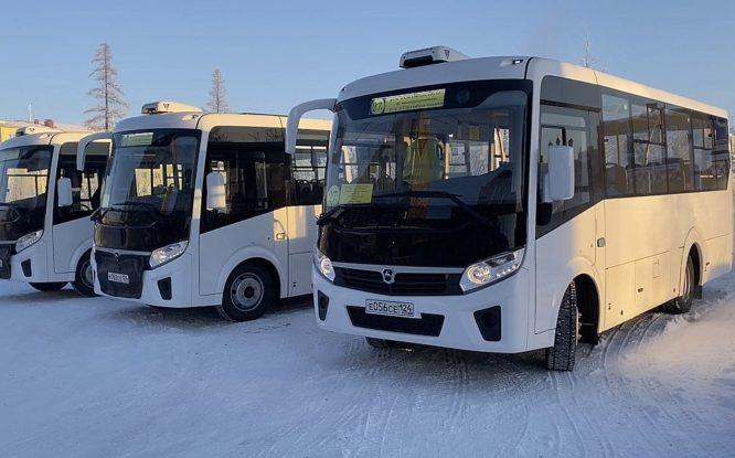 По маршруту №27к теперь ходит больше автобусов