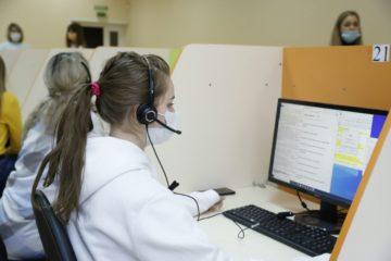 В России ввели единый номер по противодействию коронавирусной инфекции
