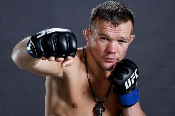 Бой бывшего дудинца Петра Яна станет главным событием UFC 256