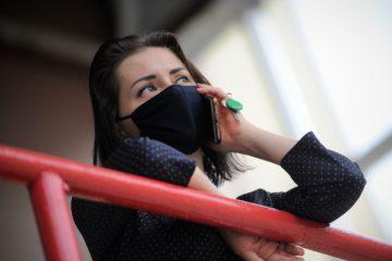 В Красноярском крае вводят новые ограничения по коронавирусу