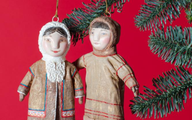 Поможем человеку: в Норильске пройдет благотворительная онлайн-ярмарка