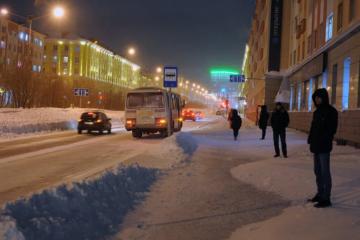 В России началась последняя в этом году рабочая неделя