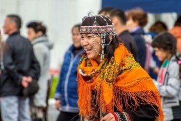 В Московской области пройдет молодежный форум для коренных народов Севера