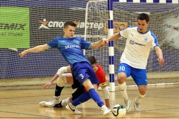 Юношеская команда МФК «Норильский никель» стартовала в Юниорлиге U-18